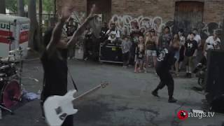 Fever 333   Wouldstock Demonstration Poughkeepsie, NY, 2019