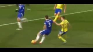 Челси 2:0 Эвертон | Гол Маркуса Алонсо | Chelsea 2:0 Everton Alonso Goal | EPL