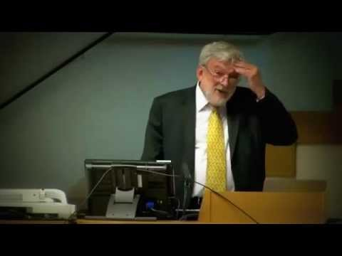 Peter Wadhams on Importance of Geo-engineering in a 4 C World