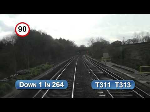 Three Bridges To Brighton