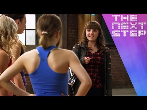 The New Girl in Town | The Next Step - Season 3 Episode 15