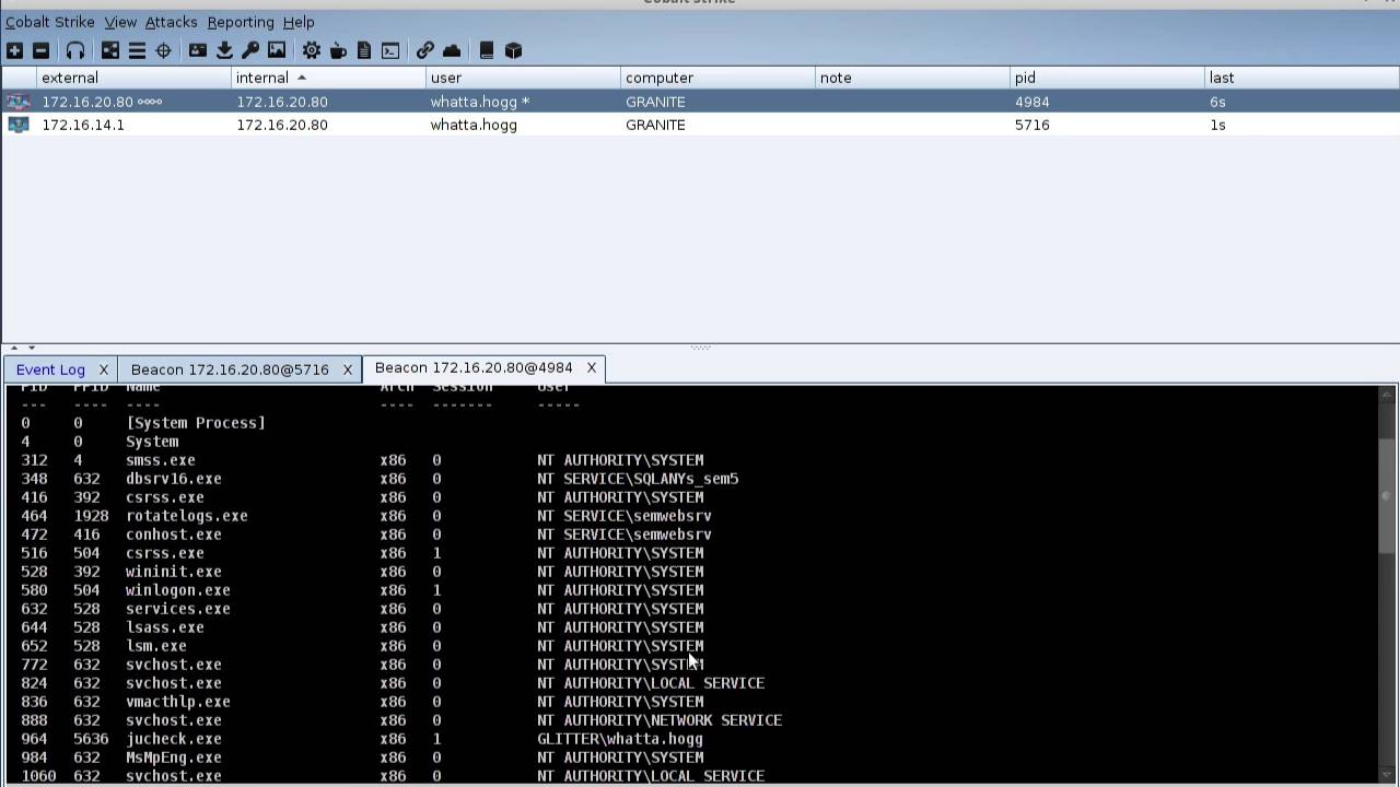 Unmanaged PowerShell - PowerShell without powershell exe - YouTube