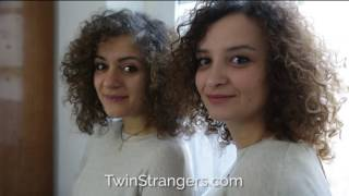 Doppelgängers who live together! - Twin Strangers streaming
