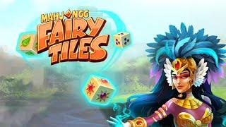 Mahjong Fairy Tiles - Official HD Gameplay Trailer
