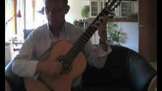 Fernando Sor Study Op. 60 no. 19