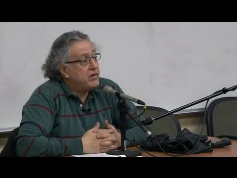 As'ad AbuKhalil - The United States and the Arab Revolt, Feb. 25, 2012.