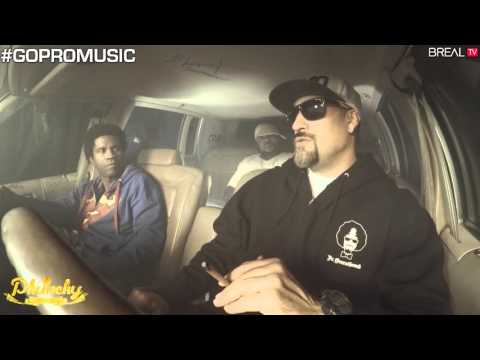 Das EFX - The Smokebox | BREALTV