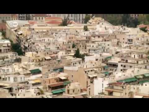 Exarchia, a countercultural island in Athens   Journal Reporters