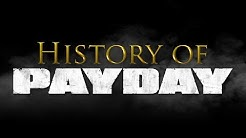 History of Payday