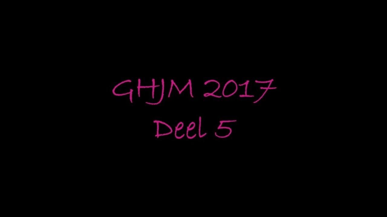 Haken Ghjm 2017 Deel 5 Slot Tutorial 306 Youtube