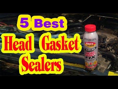 Best Head Gasket Sealers to Buy in 2019