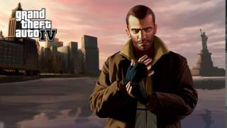 GTA IV - MY OWN MISSION COMPLETE SONG