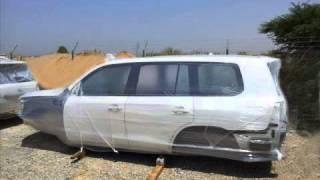 فضيحة عبد اللطيف جميل في تهريب السيارات