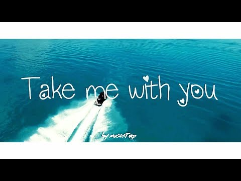 Juliet Ariel - Take Me With You [Lyrics / Lyric Video]
