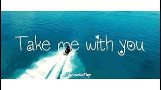 Juliet Ariel - Take Me With You [Lyrics / Lyric Video]