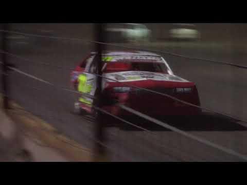 Salina Speedway Busch Light IMCA Hobby Stocks *A Feature* 5-4-18