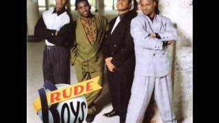 Rude Boys - Go Ahead And Cry (Remix)