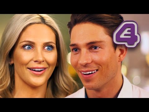 Joey Essex And Stephanie Pratt May Have Admitted They're Seeing Each Other | Celebs Go Dating
