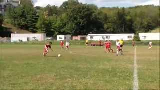 afc vs cvu first half u11b sept 24 2012 skyline soccer league