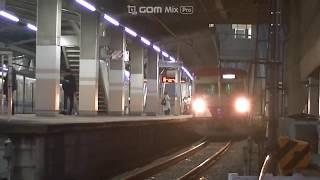 西武鉄道 拝島ライナーと赤電回送 小平