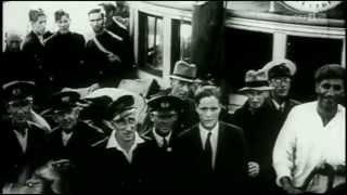 Hitlers verlorenes Schlachtschiff: Die Admiral Graf Spee - Doku HD