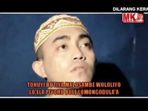 Kasidah Religi Gorontalo 2016 -