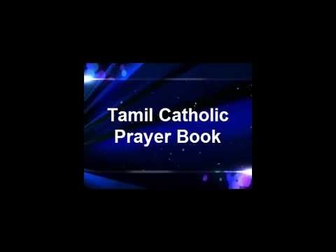 Tamil Catholic Prayer Book - Apps on Google Play