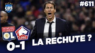 Lyon vs Lille (0-1) / Angers vs Marseille (0-2) LIGUE 1 - Débriefs / Replay #611 - #CD5