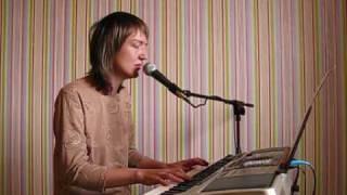Las Palabras De Amor / Queen - Lucie Halamíková / cover