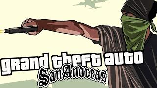 NOVO FINAL DO GTA SAN ANDREAS: O FINAL ALTERNATIVO
