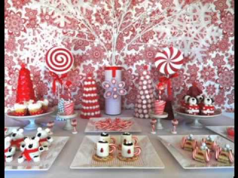 simple diy christmas dessert ideas