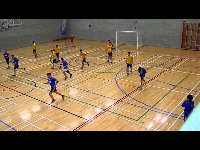 BHC TV- Brightonv HC II vs Chichester 01/03/2015