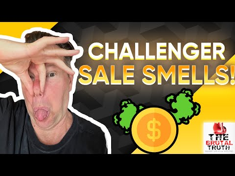 CHALLENGER SALE Does NOT WORK and HERE is WHY - Challenger Sale Does Not Sell