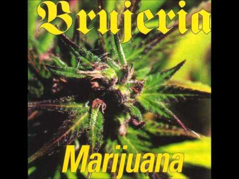 Brujeria  Marijuana