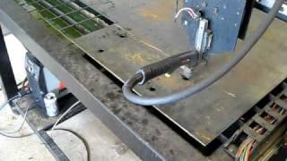 Home Built Cnc Plasma Table Mach3
