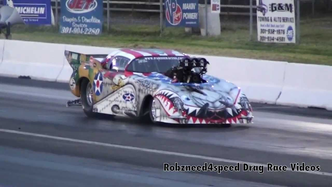 Image Gallery Outlaw Pro Mod