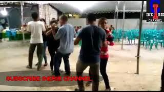 Dansa Terbaru 2018 X Ade Sarlonta   Kim Mawo