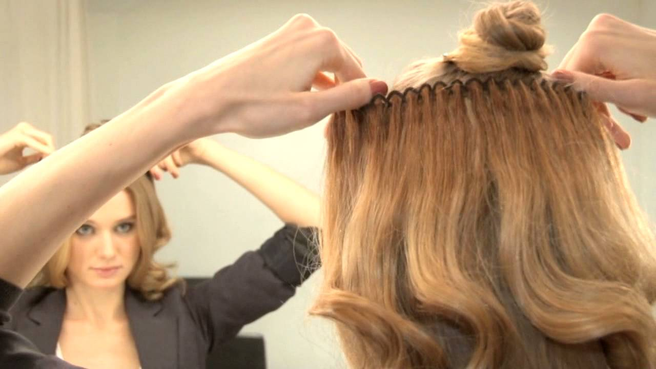 Balmain hair hairdress youtube pmusecretfo Choice Image