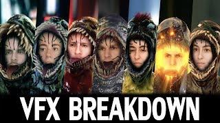 All 2018 JMMates Symbiotes Transformations (We are VENOM) VFX Breakdown