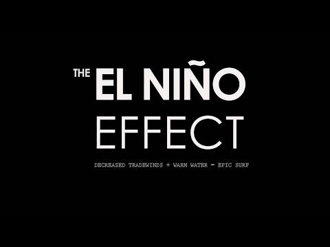 The El Nino Effect: A California Surf Film