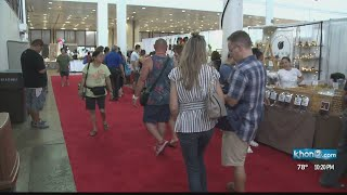 Made in Hawaii Festival event for August canceled