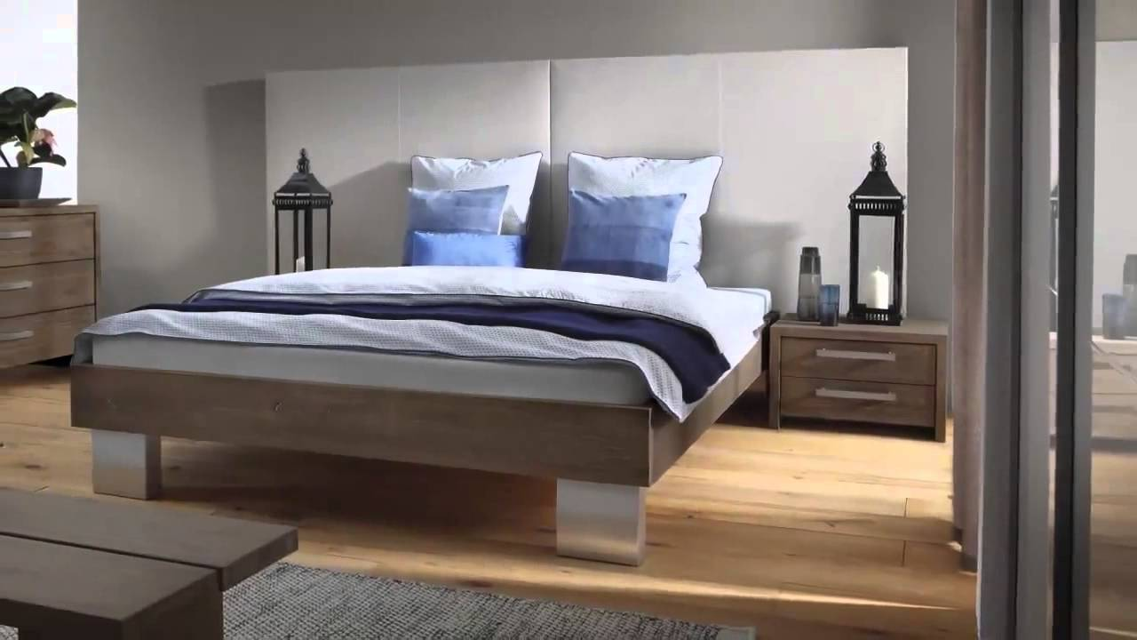 hasena betten produktshow youtube. Black Bedroom Furniture Sets. Home Design Ideas