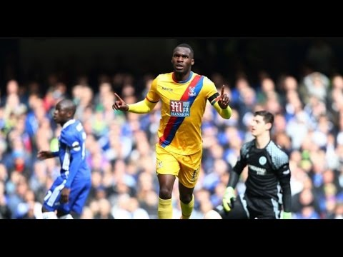 Download Chelsea vs Crystal Palace 1-2 April 1st All goals and Highlights!