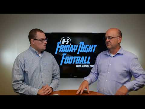 News-Sentinel High School Football Week 4 Preview