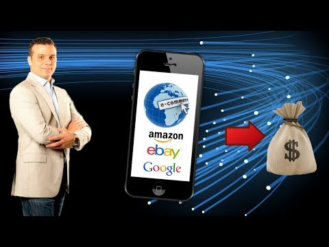 Greek Internet Marketer Live - eBay Power Seller Webinar🔥 Dr