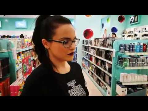 Mannequin Challenge en Druni Perfumerias