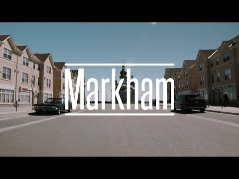 WOW Air Travel Guide Application | The City of Markham