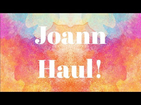 Large clearance haul from Joann's!!!! Papercraft items!!