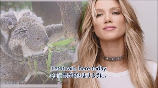 洋楽 和訳 Delta Goodrem Let It Rain