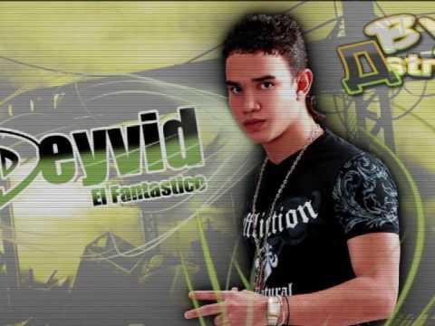 Cinco Y Seis Deyvid El Fantastico Prod By (L HakeR & Dj AstrO)